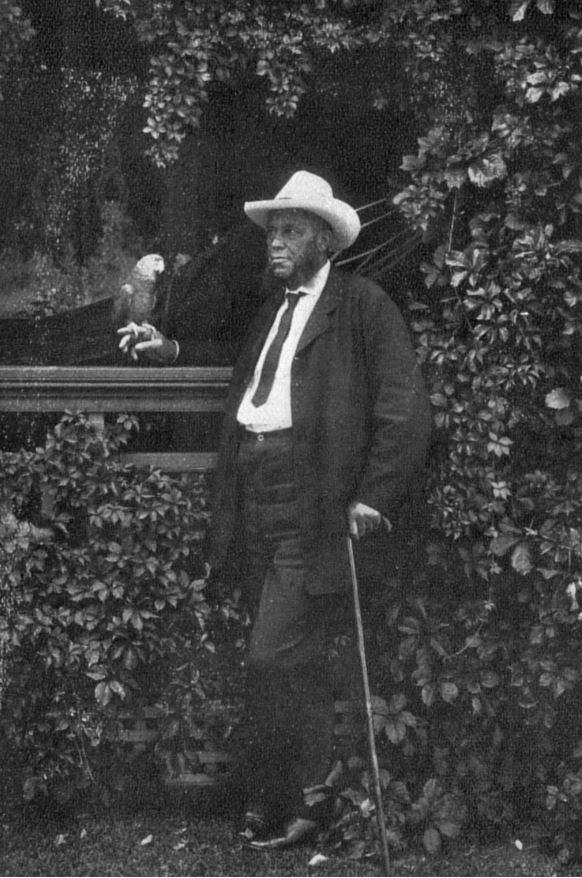 John Lange, Jr.